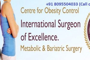 Bariatric Surgery in Bangalore